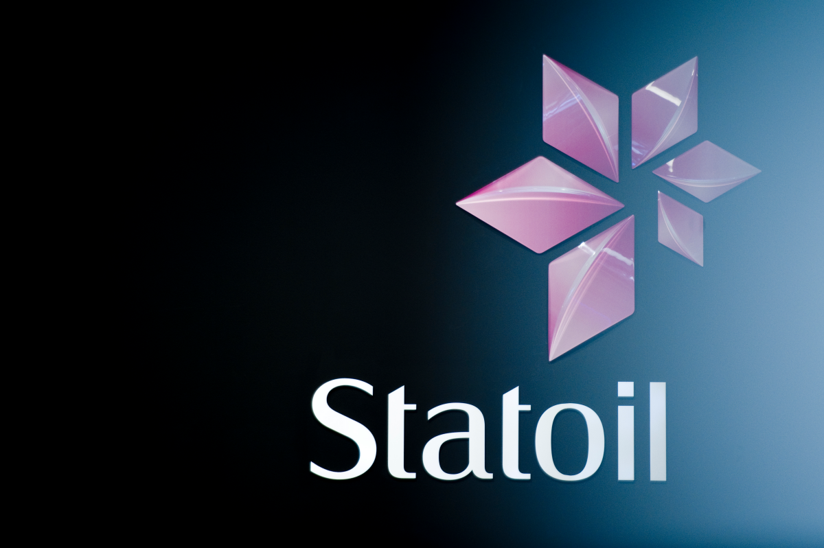 statoil You must log in to continue log into facebook log in.